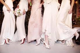Image result for أجمل أحذية زفاف لعروس الربيع