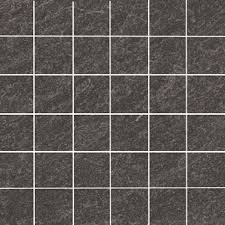 style selections galvano charcoal porcelain granite border tile common 12 in x 12