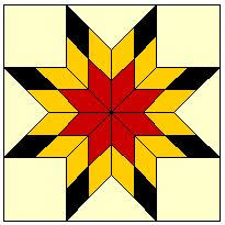 Best 25+ Lone star quilt pattern ideas on Pinterest | Lone star ... & Lone Star Quilts - A Quilt with History and Meaning Adamdwight.com