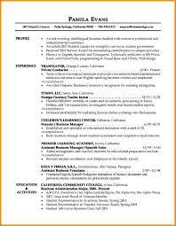 Marketing Resume Template Inspiration Entry Level Marketing Resume Examples Kenicandlecomfortzone