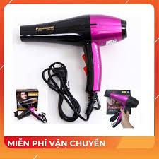 Máy sấy tóc-Máy sấy tóc panasonic 2 chiều nóng lạnh gió hơi nóng thổi mạnh  hàng loại 1 công suất 2400w tại Hà Nội