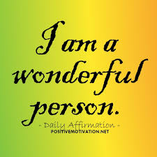 I Am A Beautiful Person Quotes Best Of Selfesteem Quotes Sayings Pictures And Images