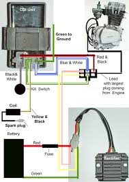 basic atv wiring diagram basic wiring diagrams ducarcg125wiringdiagram basic atv wiring diagram