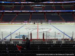 Verizon Center Seating Chart Capitals Verizon Center Virtual Seating Chart Bedowntowndaytona Com