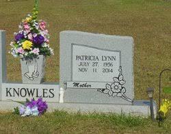 "Patricia Lynn ""Honey"" Abernathy Knowles (1956-2014) - Find A Grave ..."