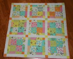 I'm a big fan of disappearing nine patch quilts. Can't wait to get ... & I'm a big fan of disappearing nine patch quilts. Can't wait to get around  to trying it myself! | Quilts | Pinterest | Patches, Patch quilt and  Patchwork Adamdwight.com