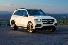 The x7 is the gls' closest competitor in terms of price, performance, size and features. 2020 Mercedes Benz Gls Class Prices Reviews And Pictures Edmunds
