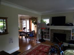 portland interior house painting cascade painting and restoration