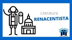 literatura renacentista explicación