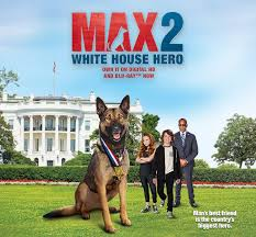 Max 2: White House Hero (2017) español