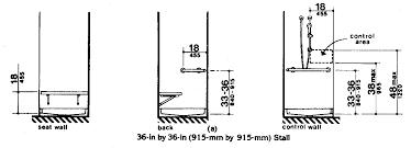 53 ada shower valve mounting height valve trim diverter style tub spout and 6 all brass shower arm kadoka net