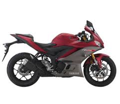 yamaha yzf r25 2019 in msia