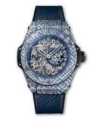 Hublot Swiss Luxury Watches Chronographs For Men And Women