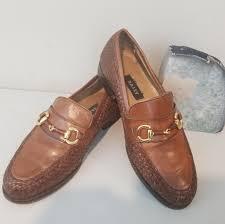 Bally Jacket Size Chart Ballys Mens Horsebit Loafers Cognac 39 5 6 5