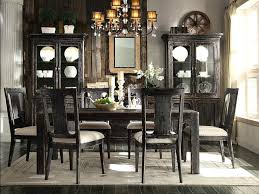 Homemade Dining Room Table Simple Riverside Bellagio Dining Room Set