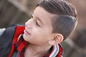 Popular Boys Hairstyle 43 trendy and cute boys hairstyles for 2018 7346 by stevesalt.us