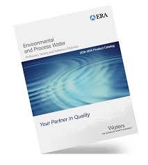 Era Product Catalogs Environmental Laboratories And Life Sciences
