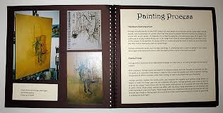 Fine art thesis examples master of fine of arts: A2 Art Personal Study An Excellent Example