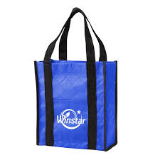 Quilted Non Woven Gift Tote 8377 Avery Carol Promos