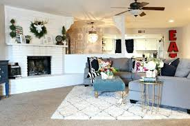 living area rugs room family rug on carpet and