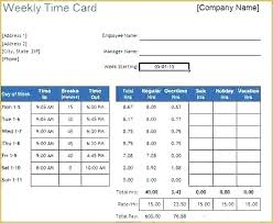 Time Card Calculator Free Excel Timecard Step 1 Download The Calculator Microsoft Excel Time