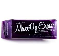 the makeup eraser queen purple makeup eraser llc this 20 cloth is gonna save you big bucks on makeup removers good for 1 000 uses
