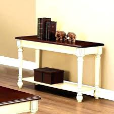 Distressed white console table Grey Distressed Rustic White Console Table Rustic White Console Table Distressed White Console Table Sofa Tables At Console Blue Whale Trading Company Rustic White Console Table Danieltco