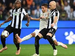 Tutto su Juventus-Udinese: orario, probabili formazioni e ...