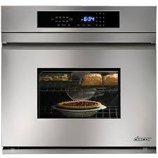 """dacor do130 distinctiveâ""""¢ 30 inch electric single wall oven dacor distinctive trade 30 inch electric single wall oven stainless steel"""