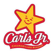 carl s jr guacamole nutrition