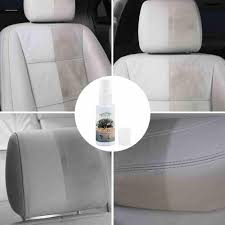product details of zoahu 30ml agent car interior care leather seats maintenance clean detergent rubber wax polish accessories