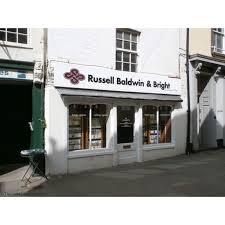 Russell Baldwin & Bright, Brecon | Estate Agents - Yell