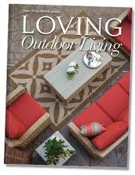 Loving Outdoor Living Magazine  Home Design  HealthsupportusLoving Outdoor Living Magazine