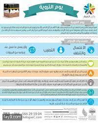انفوجرافيك يوم التروية #الحج | Wisdom quotes life, Islam facts, Islam hadith