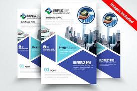 What Program To Make A Flyer Fresh Brochure Free Brochures