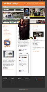 Web Design Murfreesboro Vw Webdesign Competitors Revenue And Employees Owler