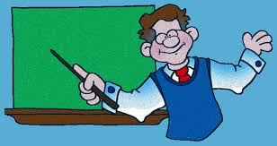 Resultado de imagen para profesores