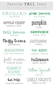 english essay font favorite fall fonts