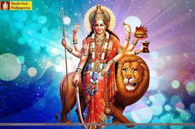 Hindu Goddess Wallpapers - Top Free ...