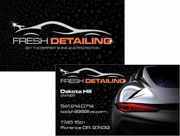 car detailing business cards luxury attractive auto detailing business cards image collection business of car detailing
