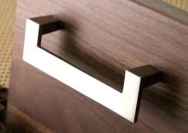 modern cabinet pulls. Modern Cabinet Pulls Pull Minimalist Style Drawer Furniture Handle Hardware . R