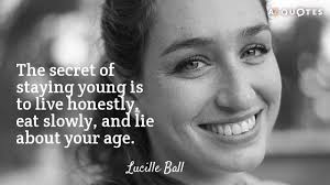 Young Beauty Quotes Best of TOP 24 STAYING YOUNG QUOTES Of 24 AZ Quotes