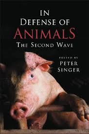 in defense of animals the second wave by peter singer