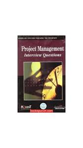 buy project management interview questions book paytm project management interview questions
