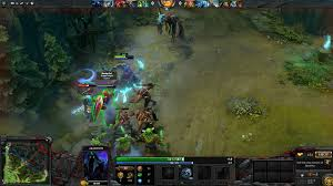 dota 2 review a multiplayer masterpiece