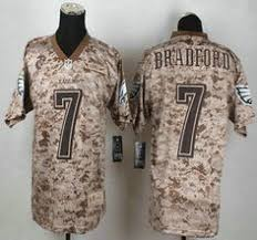Mccoy Nfl Camo 2012 Eagles 25 Lesean Usmc New Philadelphia Jerseys Elite