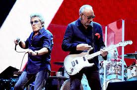 <b>Pete Townshend</b> Talks New The Who Album & Avoiding Certain ...