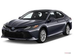 Rates commonly change every 6 months or yearly for insured drivers. 2020 Toyota Camry Prices Reviews Pictures U S News World Report