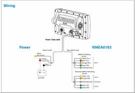 nmea 0183 wiring lowrance nmea image wiring diagram need feedback is lowrance elite 7 hdi compatible w sh gx2150 ais on nmea 0183 wiring
