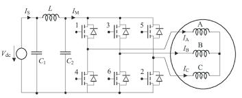 Circuit diagram of the BLDC motor circuit diagram of the bldc motor download scientific diagram on bldc motor wiring diagram